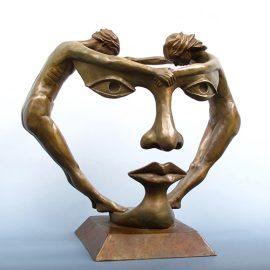 Bio – Sculpture by Michael Alfano